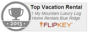 flipkey top vacation rental