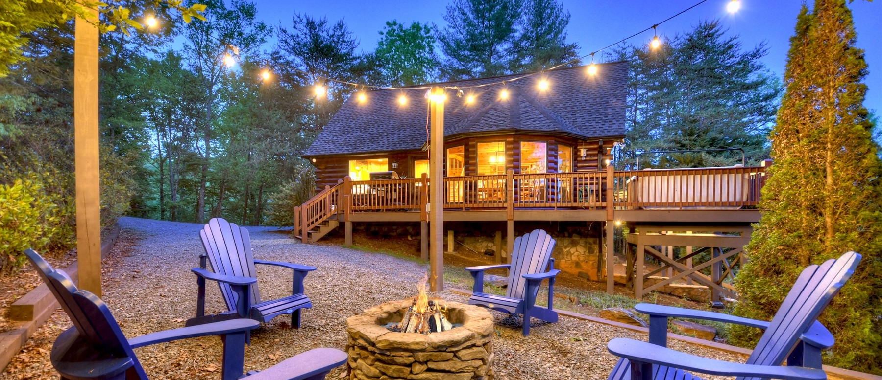 mountain vacation nest cabin nc cabins ridge rentals mountains overlook at blue eagles